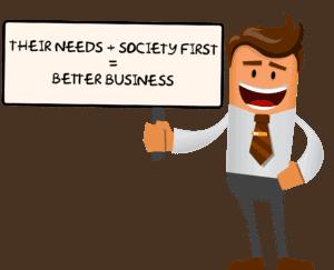 SOCIETAL marketing concept marketing management philosophies