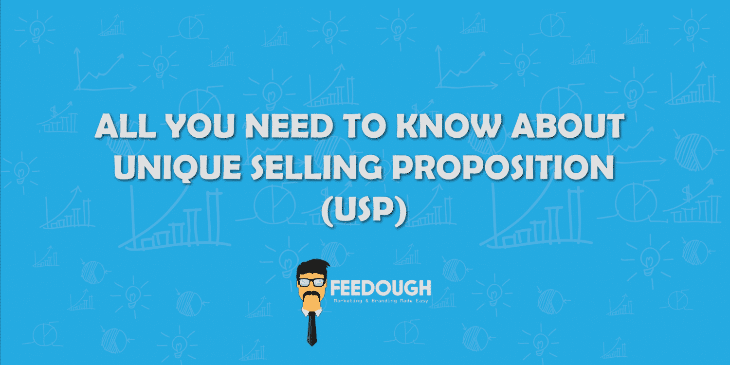 """an introduction to the importance of unique selling proposition Differentiate and grow rich: the critical importance of a strong usp (unique selling proposition) by eric graham """"with 50 other companies selling the."""