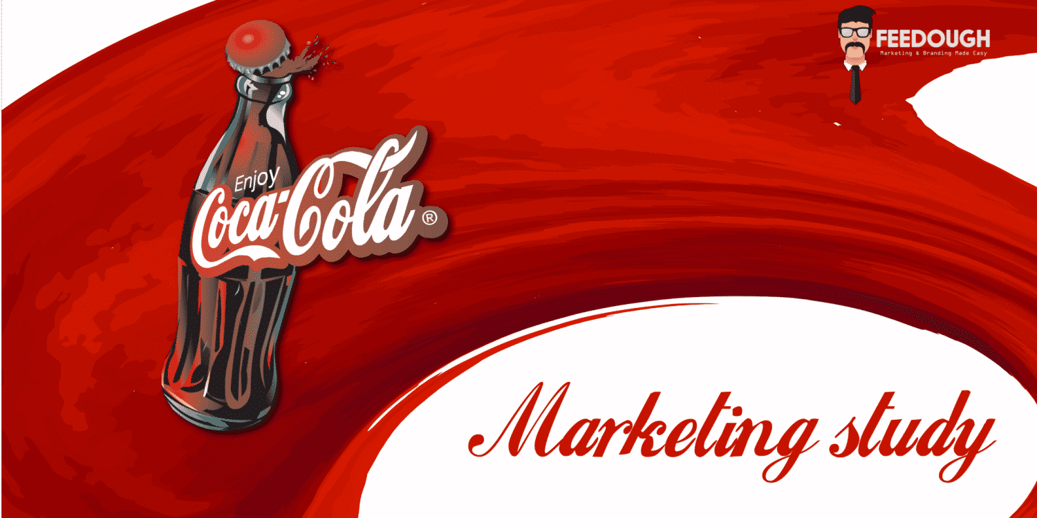 coca cola international marketing case study Coca-cola has won at d&ad and the emmy's quite simply, there is no other brand like it find out more about the brand in this case study.