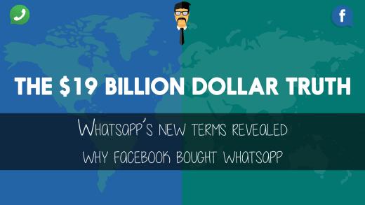 facebook whatsapp sharing terms