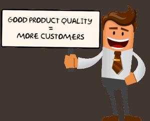 product concept marketing management philosophies