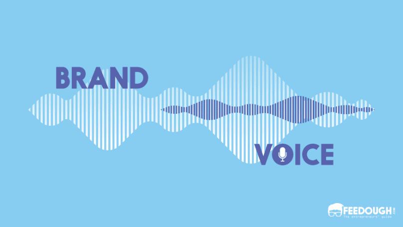BRAND VOICE