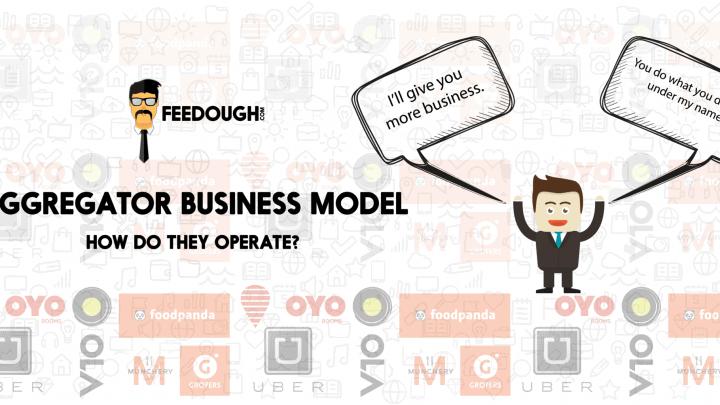 aggregator business model