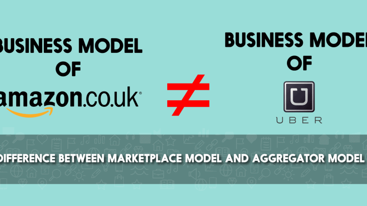Marketplace Business Model and Aggregator Business Model