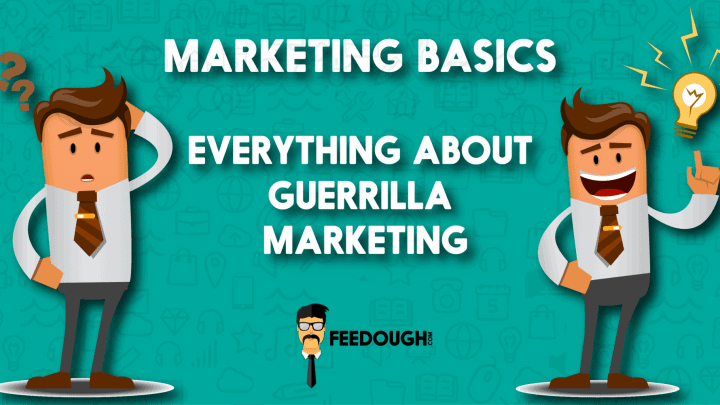 What is Guerrilla Marketing? - Strategies & Examples 2