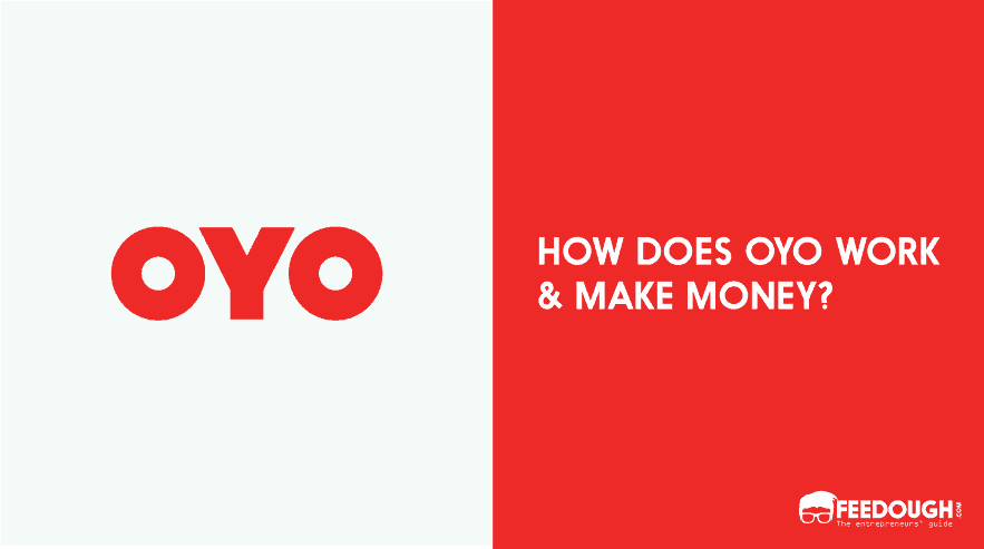 oyo business model