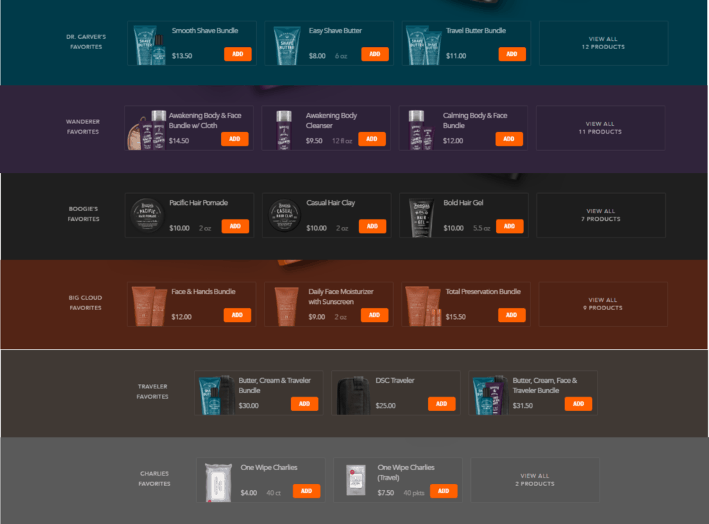 dollar-shave-club-product-range
