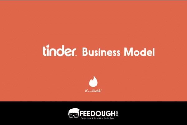 How does Tinder make money | Tinder Business Model 1