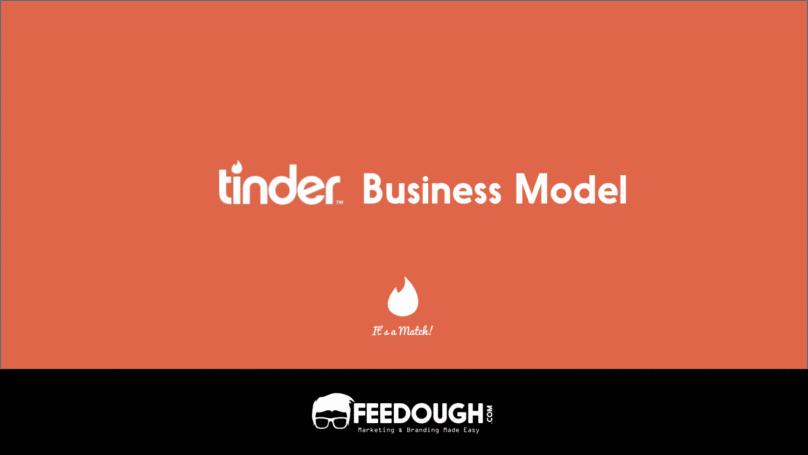 How does Tinder make money   Tinder Business Model 1