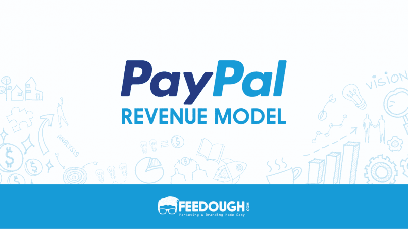 How Does PayPal Make Money? Paypal Revenue Model 1