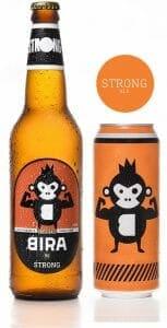 bira strong