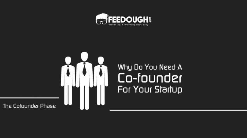 why do you need a co-founder - startup process - co-founder phase