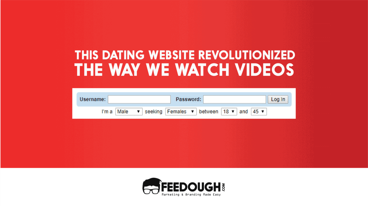 This Dating Website Revolutionized The Way We Watch Videos 1