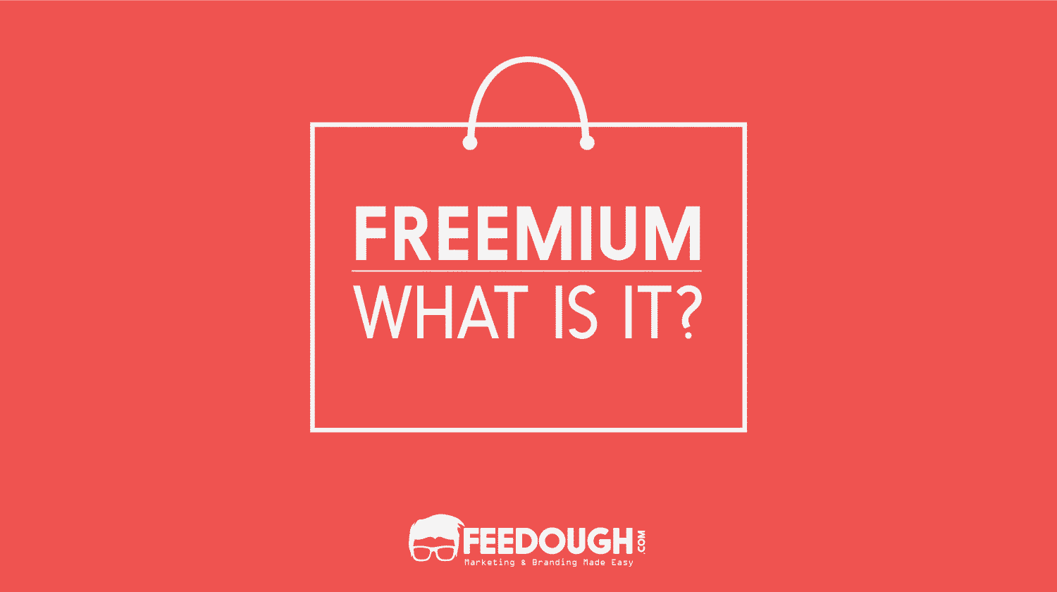 Freemium Business Model | The Psychology of Freemium 1