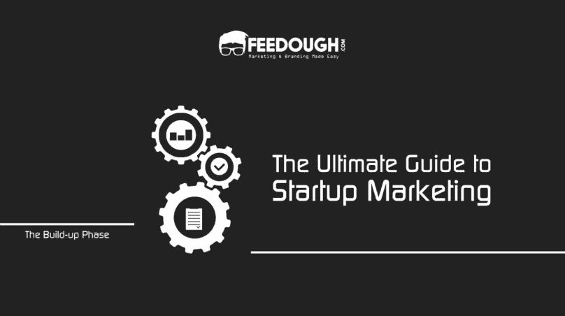 startup marketing startup process