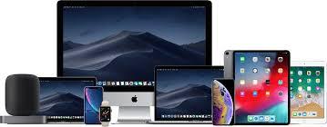 apple brand identity