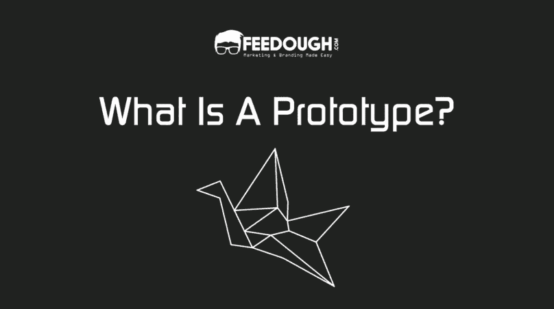 what is a prototype