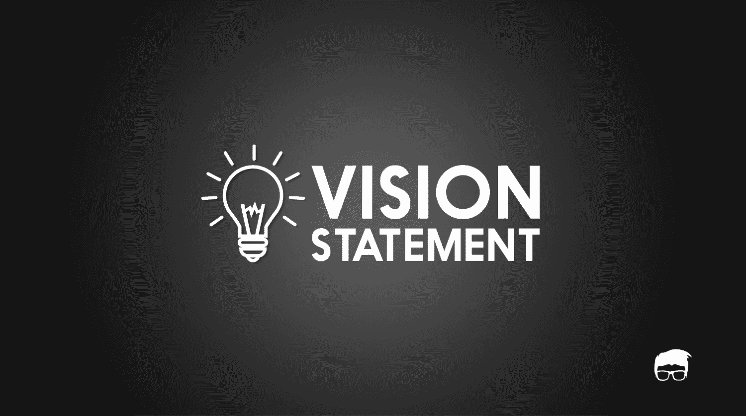 vision or mission statement