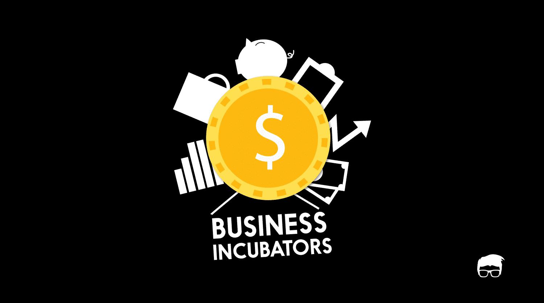 business incubators