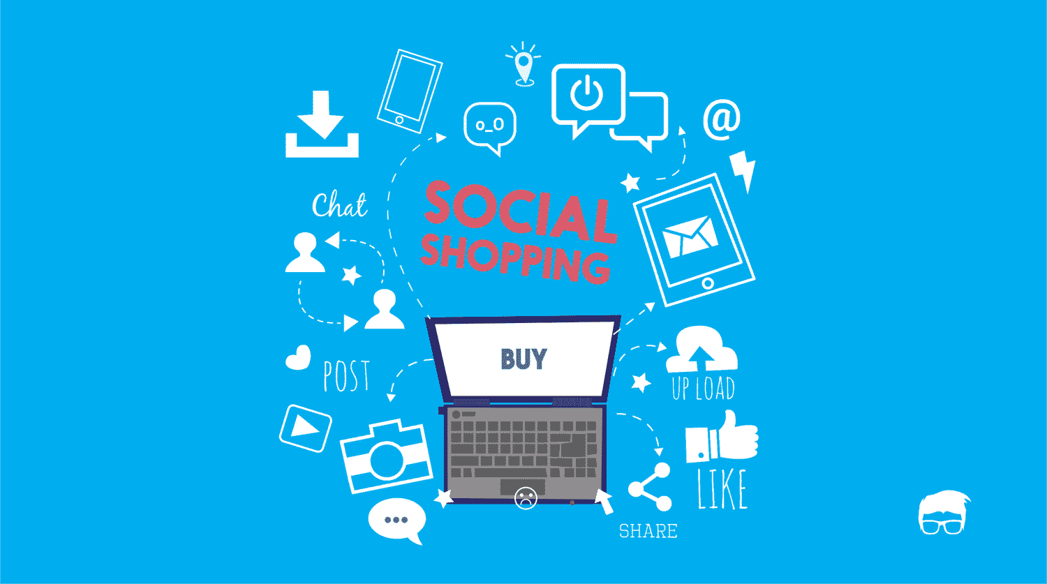 Social Shopping: A Quick Guide To Social Commerce 1