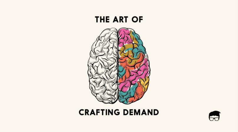 crafting demand
