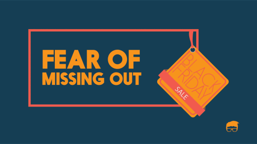 Fear Of Missing Out | Your Guide To FoMO Marketing Strategies 1