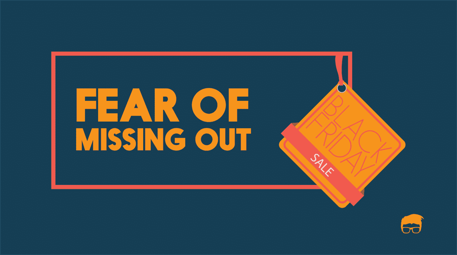 Fear Of Missing Out | Your Guide To FoMO Marketing Strategies 2