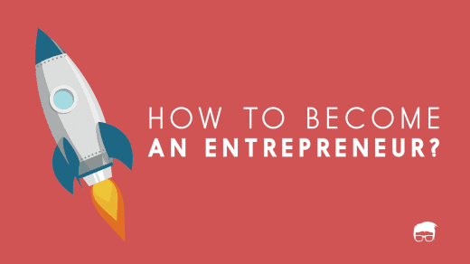 How To Become An Entrepreneur? 3
