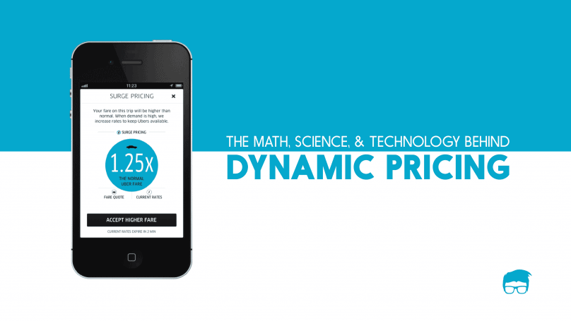 The Math, Science, & Technology Behind Dynamic Pricing 1