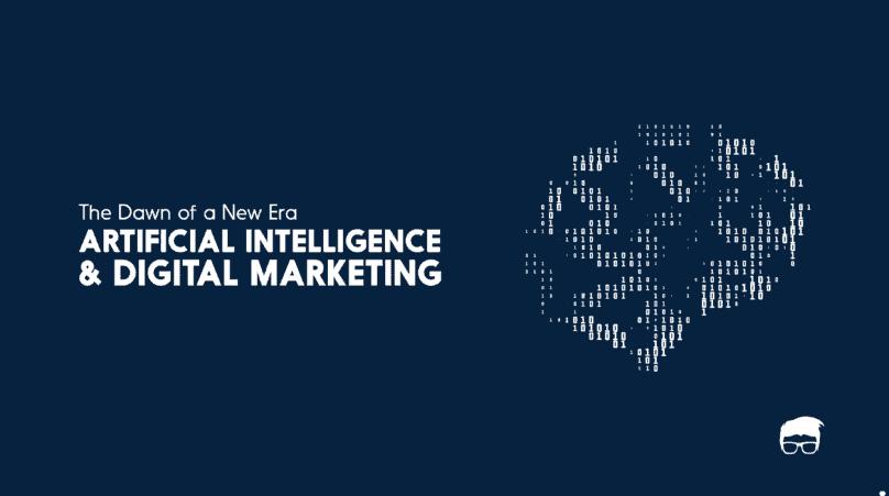 Artificial intelligence & Digital Marketing