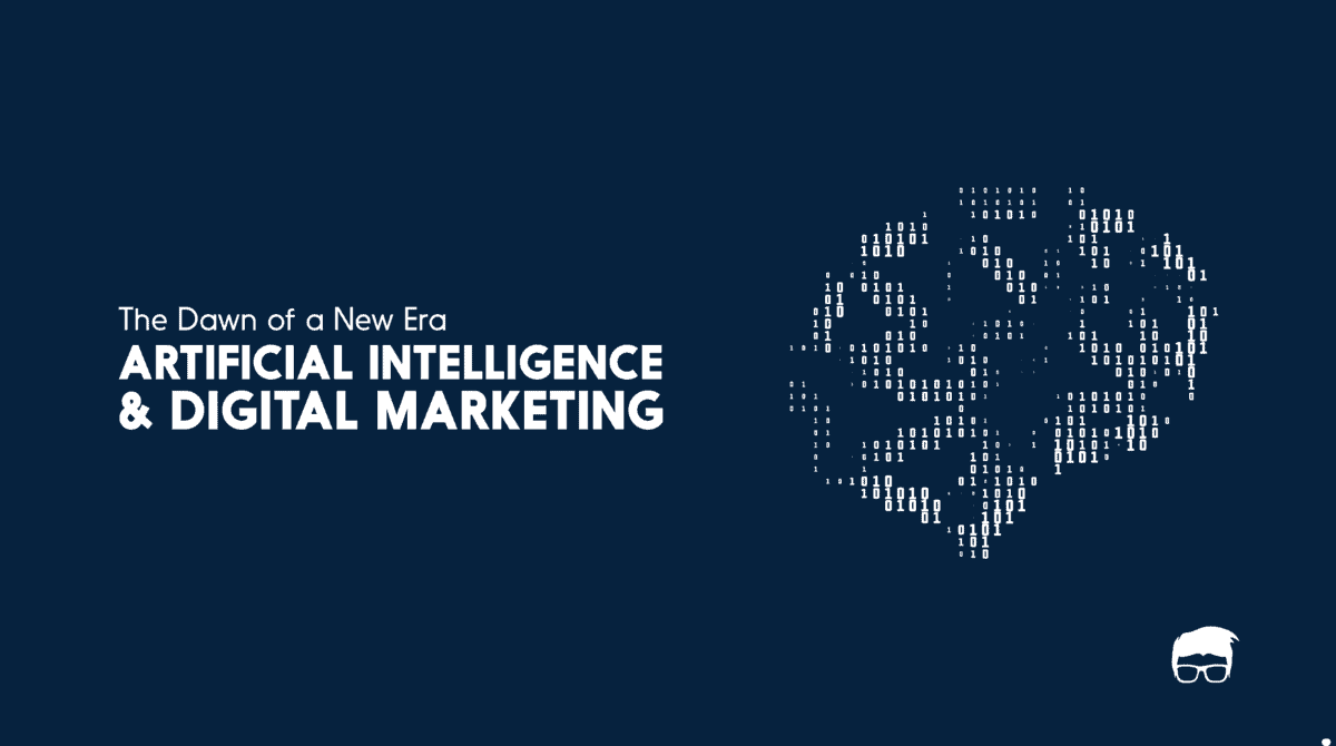 Artificial intelligence & Digital Marketing