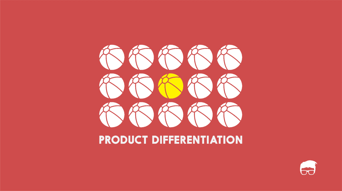 tools of product differentiation