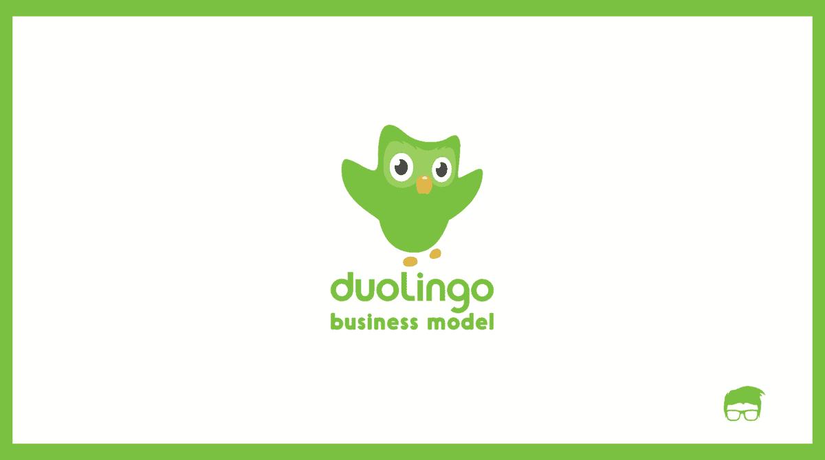 duolingo business model how does duolingo make money