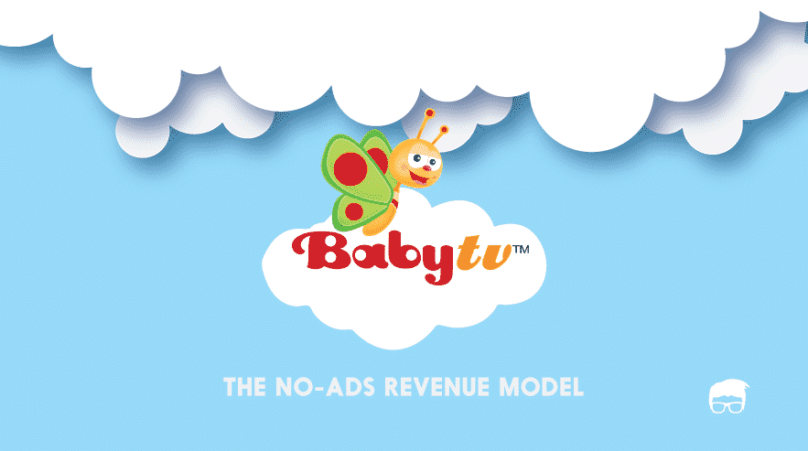 How Does Baby TV Make Money