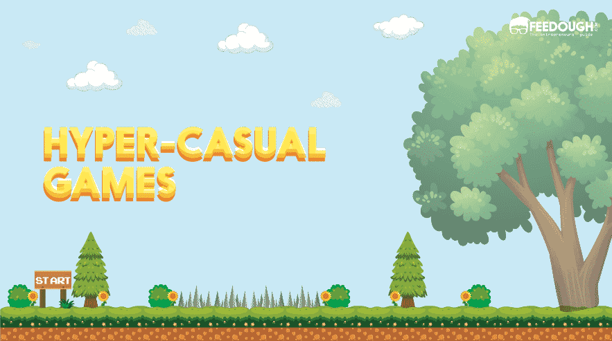 HYPER-CASUAL-GAMES