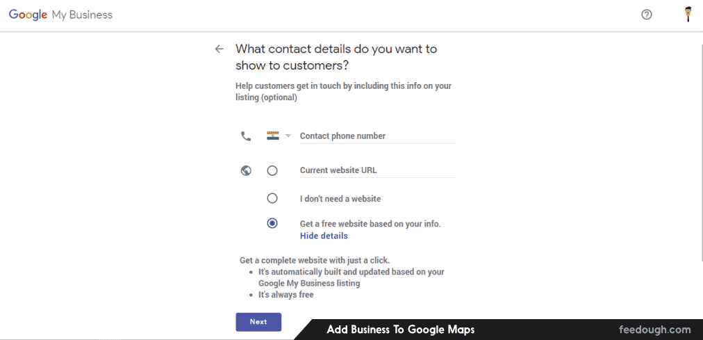 Add-Business-To-Google-Maps