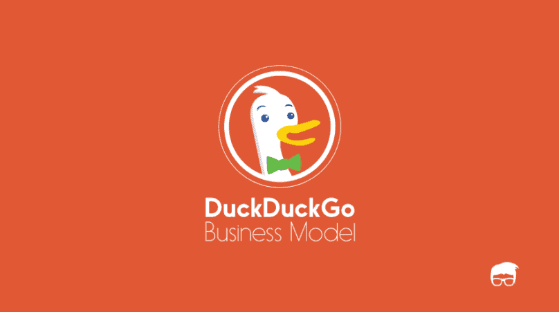 How Does DuckDuckGo Make Money? | DDG Business Model 1