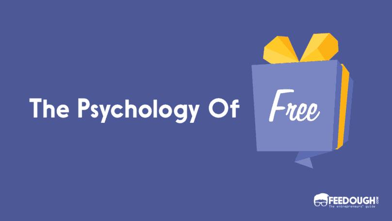 psychology of free