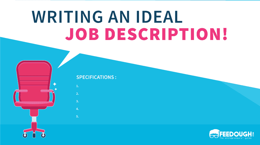How To Write A Job Description 1