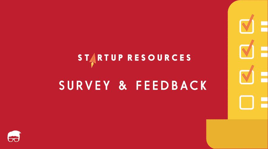 Best survey tools