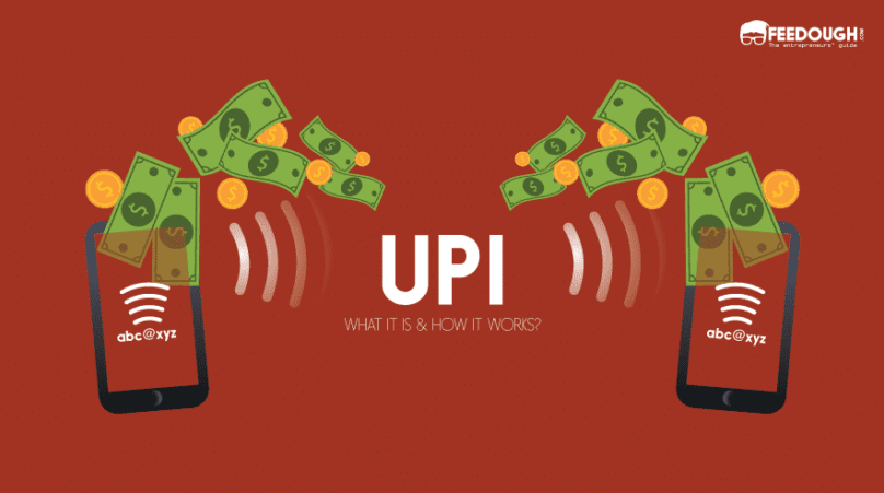 how UPI works