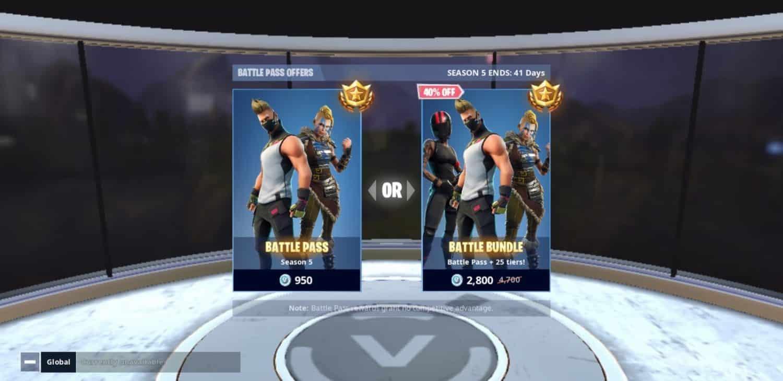 battle pass premium