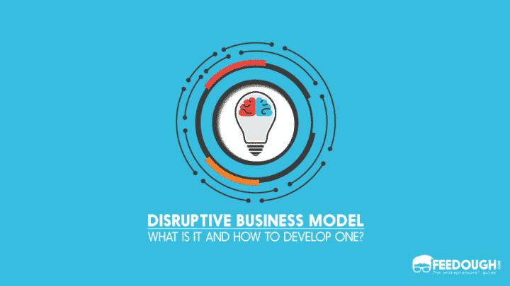 disruptive business model