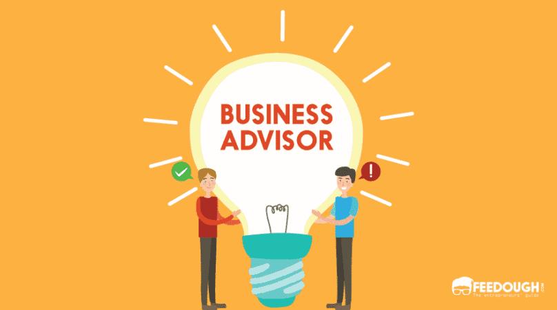 BUSINESS ADVISOR