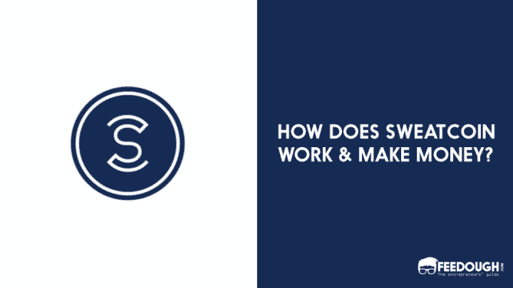how does sweatcoin work and make money