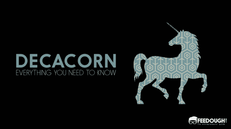 What is a DECACORN