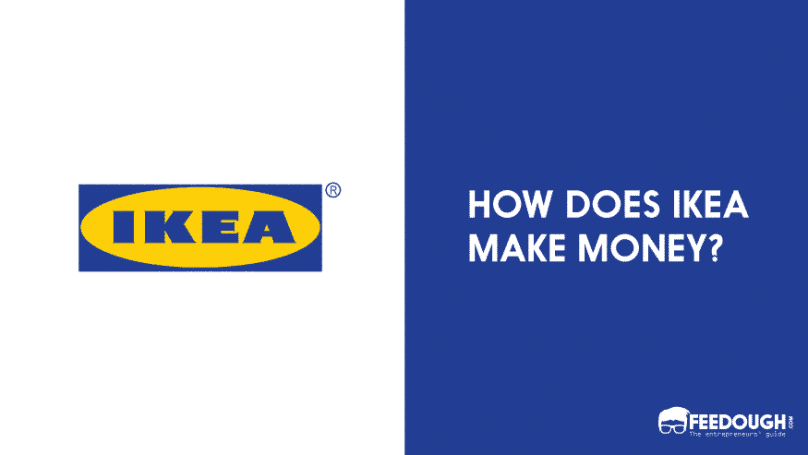 IKEA business model