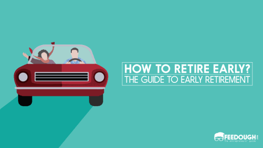 how to retire early