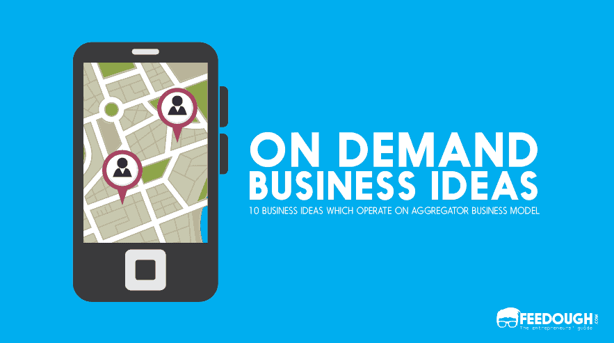 UBER FOR X BUSINESS IDEAS