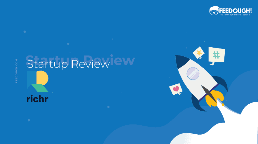 richr startup review